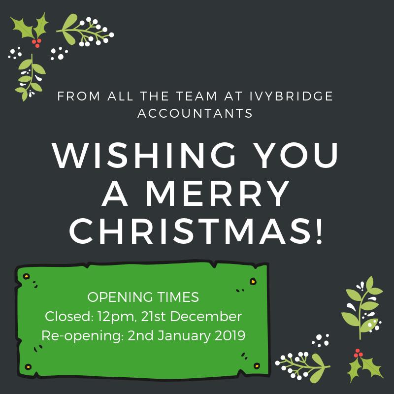 Ivybridge Christmas Times